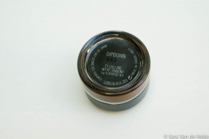 Mac Cosmetics Online Dipdown