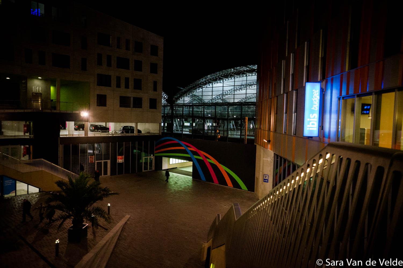Ibis Budget Leuven