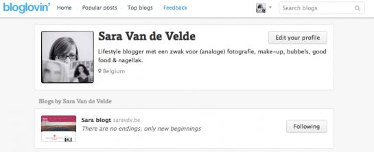 saravdv bloglovin