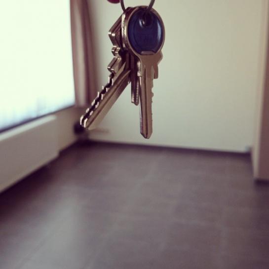 sleutels